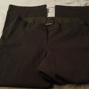 Allie pant black short